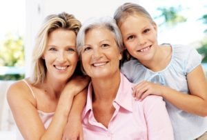 three-generations-of-women