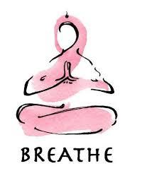 Minfulness breath